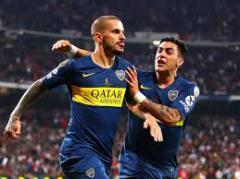 Benedetto Boca Juniors